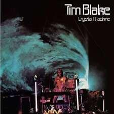 Blake,tim - Crystal Machine: Remastered An NEW CD