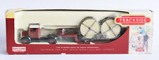 Lledo Trackside DG112005 Scammel Tractor + lo-load Cable Drum GPO 1:76 00 gauge