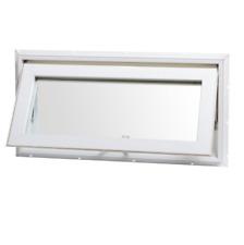 Awning Window Vinyl Screen Heavy Duty Lock Fully Welded Hardware Secure Home