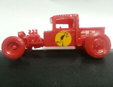 Aurora Wolf Wagon 1928 Ford Pickup Truck 1/32 Scale Built Model Kit #508-49