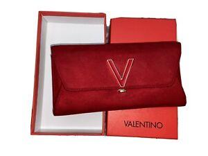 portafoglio donna valentino