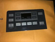 Genuine Ge Refrigerator Dispenser Interface Board Assembly Wr55X10785