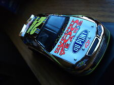 2002 Jeff Gordon #24 DuPont/200th Anniversary Monte Carlo 1:24 Race Fans Gold