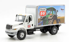 FIRST GEAR 1:50 SCALE 50-3275 PHILLIPS 66 INTERNATIONAL DELIVERY TRUCK (U21)