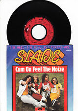 "7"" Slade - Cum on feel the Noize ------"
