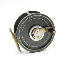 Hardy Ocean Prince Two Fly Fishing Reel. Made in England.