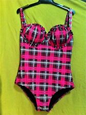 'TOGS' SZ 16 ONE PIECE, WORN ONCE.