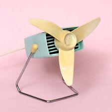 Vintage Retro Hanimex 'Personal 7' Mini Electric Fan [Made in Australia]