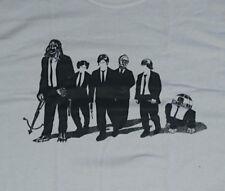 Star Wars Resivoir Dogs mash-up t-shirt size mens Medium