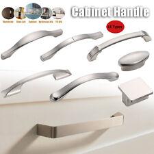 Bowed Bar Kitchen Bathroom Cupboard Cabinet Drawer Door Handle 38-155mm Long