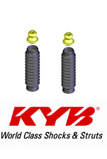 KYB Front Rear Strut Bellows Kit Pair For 70-17 Ford / Subaru / Nissan #SB103
