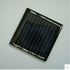 1X 2V 45mAh 0.09W 30X30mm Mini Power Small Solar Panel Cell For DIY Toys Light