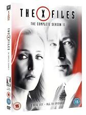The X-Files Season 11 (DVD)