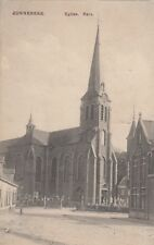 Zonnebeke AK 1915 Kirche Kerk Belgien Belgique 1808137