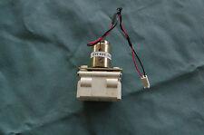 NEW /  Miniature Micro FAULHABER DC Motor 6 VDC 0.2A W/ Dual Air Pump