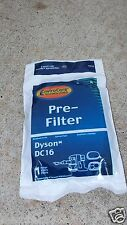 Prefilter Pre Filter fit Dyson vacuum DC16 DC 16 912153-01 Animal Pink Root 6