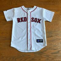Majestic Mike Napoli #12 Boston Red Sox Stitched Youth Jersey