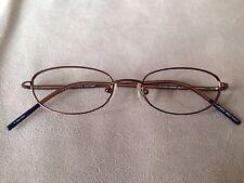 Tommy Hilfiger Copper oval eyeglasses TH 3030 49-17-140 26mm Vertical