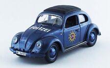 Rio 4464 - Volkswagen VW Polizei - 1956  1/43