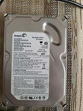 """Disco Duro Seagate Barracuda ST3800011A 80Gb IDE U133 7.200 Rpm Formato 3.5"""""""