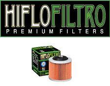 HIFLO OIL FILTRO FILTRO DE ACEITE CCM MOTORCYCLE 604 R30