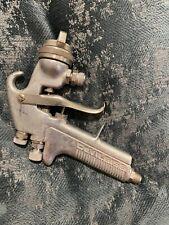 DeVilbiss Spray Gun Paint Jga 30 Tip For Pressure Pot