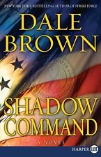 Shadow Command LP: A Novel