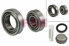 NEW FAG WHEEL BEARING KIT SET OE QUALITY REPLACEMENT 713 6678 20