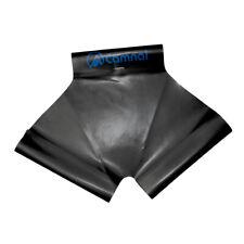 Safety Outdoor Rock Climbing Harness Seat Caving Butt Belt Black