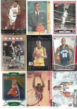 HUGE BASKETBALL ROOKIE SPORTS CARD COLLECTION CURRY KOBE LEBRON DURANT SHAQ LOT