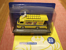 MICHELIN CITROEN 350N TRUCK  No 20 1:43 SCALE