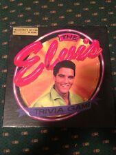 vintage the elvis trivia game collectors edition 07,608/25,000