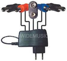 BEHRINGER PSU-HSB-ALL Stomp Box / Pedal Power Supply