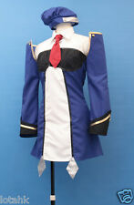 BlazBlue Noel Vermillion Cosplay Costume Custom Made