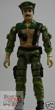 Leatherneck Marine v1 GI JOE Vintage 1986 100% Complete Action Figure