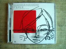 Gianna Nannini perle      CD COME NUOVO