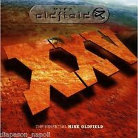 Mike Oldfield: The Essential Mike Oldfield - CD
