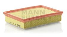Air Filter MANN C 25 114/1