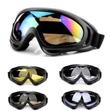 Goggles Glasses Outdoor Bicycle Motorcycle Bike Off Road Racing