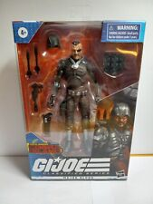 Major Bludd Action Figure | G.I. Joe Classified Series | Target Exclusive | MISB