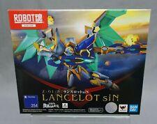 Robot Spirits SIDE KMF Lancelot siN Code Geass Re surrection BANDAI NEW***