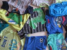 jungen kleinkind Kinderkleidung junge sommer paket 92-104, über 40teilig