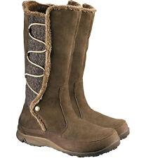 Salomon Emmy Womens Winter Boot, insulated, waterproof, super warm, UK 4