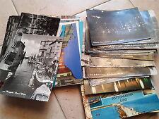 Lotto Chioggia e Sottomarina cartoline