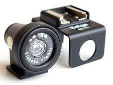 Viseurs et œilletons d'appareil photo et de caméscope