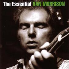 **  VAN MORRISON / THE ESSENTIAL  -  2 CD SET