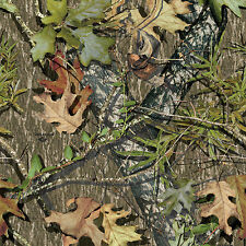 "Mossy Oak Obsession wrap vinyl Decal Matte Laminated 12""x12"""