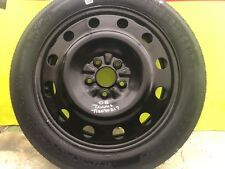 2008 - 2009 FORD TAURUS 3.5L T135/90D17 SPARE WHEEL TIRE  COMPACT DONUT OEM