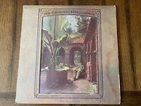 "Jackson Browne ""For Everyman"" Exc. Cond. 1973 1st Press LP Asylum SD 5067"