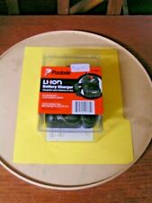 PASLODE CORDLESS LI-ION BATTERY CHARGER KIT #902667 - NEW KIT IN PACKAGE